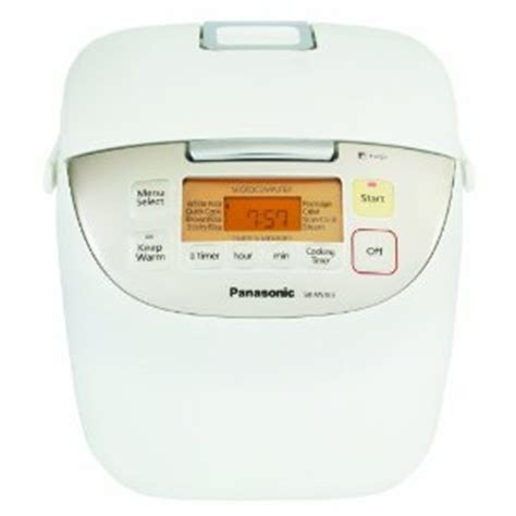 Rice Cooker Kecil Panasonic 10 cup rice cooker comparison