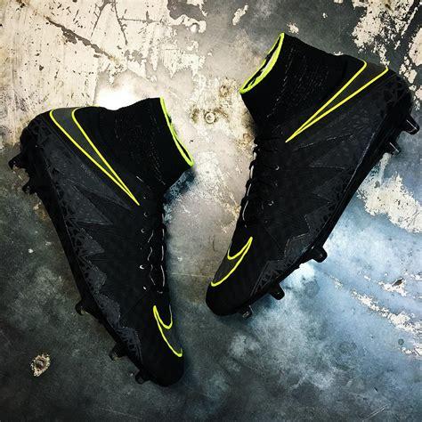 Hypervenom Black black nike hypervenom phantom ii 2016 17 boots leaked