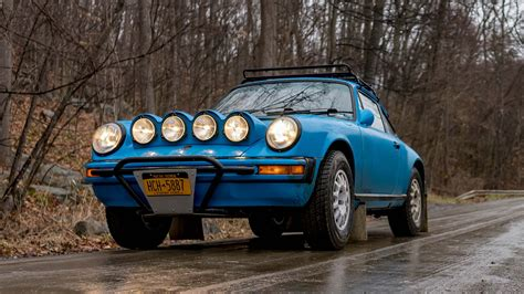 Buying A Porsche 911 by Buying And Owning A Project Safari Porsche 911