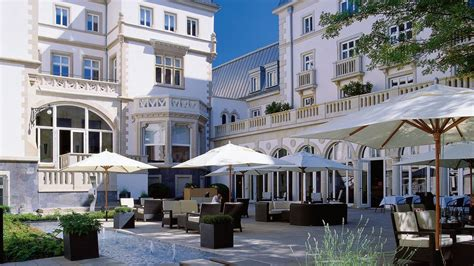Speisekammer Vialla Frankfurt by Villa Kennedy Frankfurt Germany Hotelinsyle
