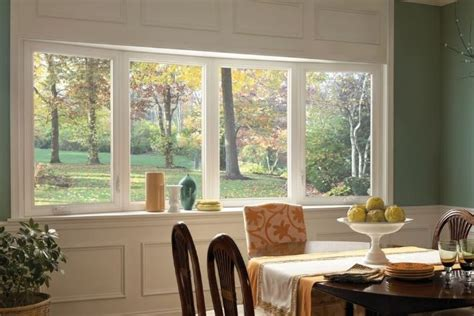 bow window styles the differences between bay and bow window styles