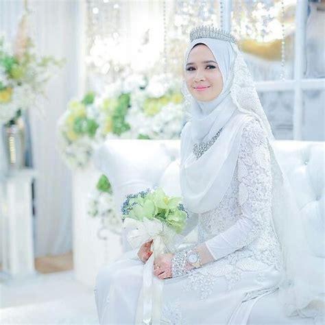 Headpiece Headpiece Pengantin 3 kebaya pengantin muslim 2 tutorial kebaya muslim and weddings