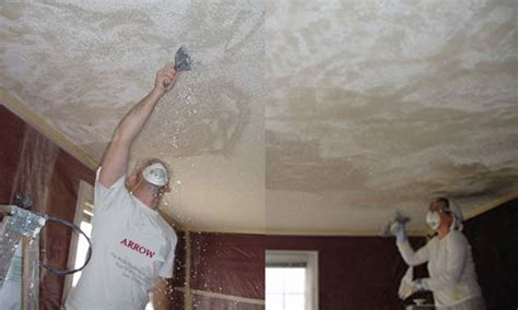 how to repair popcorn ceilings bloomingdale florida ceiling contractor popcorn ceiling