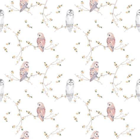 wallpaper tumblr owl tumblr background pastel patterns www pixshark com