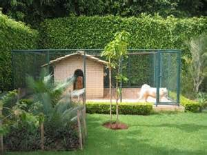 Backyard Dog Pens by Outdoor Dog Pen Kennel Pinterest Dog Pen House And