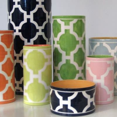friday find colorful office supplies simplified bee friday find colorful link vases simplified bee