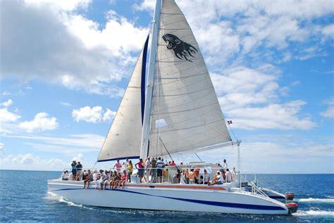 catamaran cruise punta cana excursions saona island catamaran cruise island routes