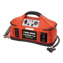 review black and decker electromate 174 400 ac dc portable