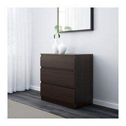 kullen 3 drawer chest black brown 17 best images about ikea on drawer unit