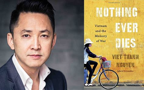 nothing dies and the memory of war books pulitzer winning nguyen longlisted for national book award