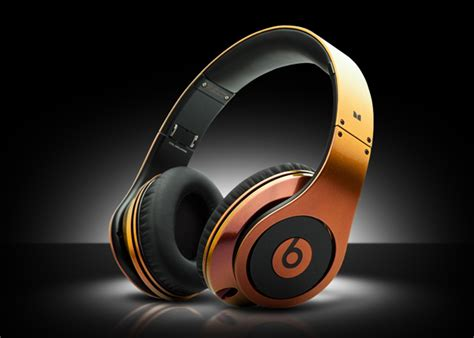 beats color chameleon beats by dr dre studio headphones by colorware