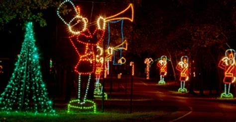Prairie Lights Grand Prairie by 55 A Must See Event From Idealgolfer