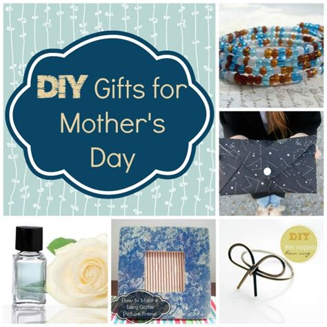 Handmade Gifts For Mothers - handmade gifts for mothers day how was your day