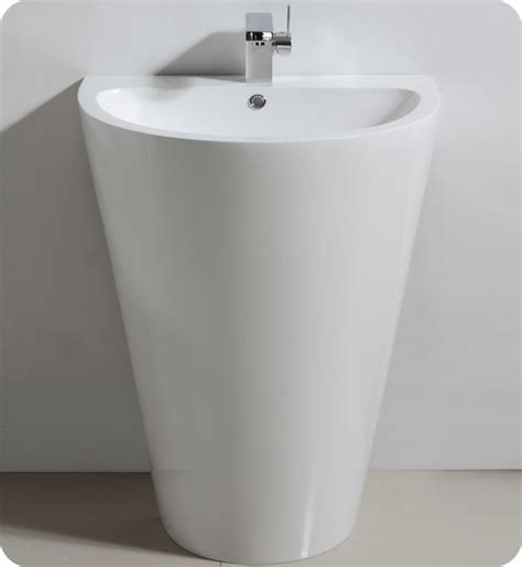 Modern Pedestal Sinks For Small Bathrooms Modern Pedestal Sinks For Small Bathrooms Myideasbedroom