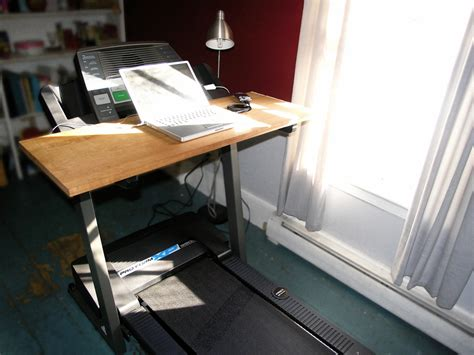 Walk While You Work With The Levine Treadmill Workstation by A Treadmill Desk Enables You To Move More Lose Weight