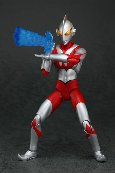 Ultraman Great The 30 Zarab Imit Ultraman バンダイ 魂ウェブ商店限定 ultra act にせウルトラマン レビュー 草原の月