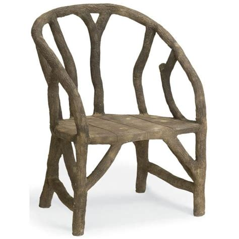 faux bois arbor bench 17 best images about bench ideas on tree