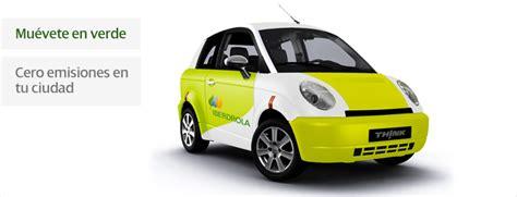 casas de seguros de coches mapfre e iberdrola impulsan el coche el 233 ctrico en las