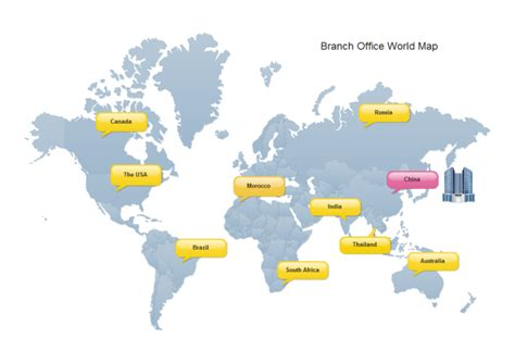 world map visio stencil geo mapping software exles world map outline