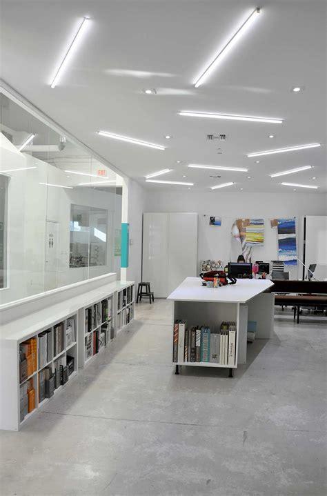 florida interior design studio rightly illuminated with
