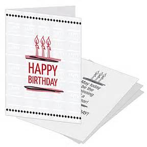 birthday cards for clients business birthday cards for clients and employees