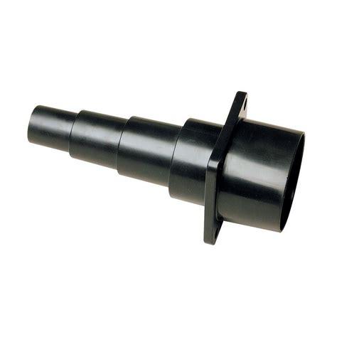 ridgid 2 1 2 in power tool adaptor accessory for ridgid