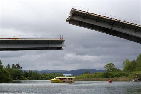 puente cau cau 191 es posible construir un puente al rev 233 s en chile ha pasado