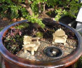 Patio Set With Fire Pit Garden Furniture The Mini Garden Guru From
