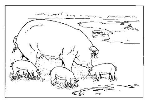 farm coloring pages coloringpages1001 com