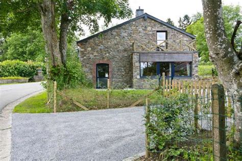 Cottages That Allow Dogs by Authentic Stonehouse To Rent In Trois Ponts Dogs