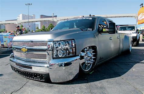 stanced trucks image gallery stanced silverado