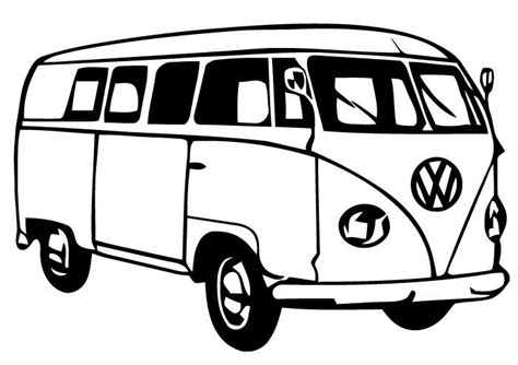 volkswagen bug clip vw clipart clipground