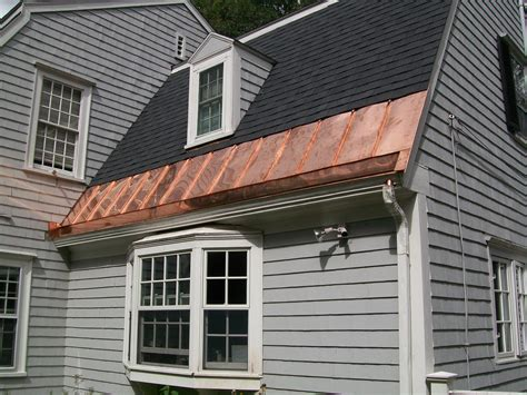 Copper Roofing Newton, Wellesley, Weston, Sudbury, Brookline
