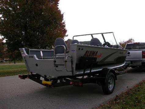alumacraft boat ladders new and used boats for sale on boattrader boattrader
