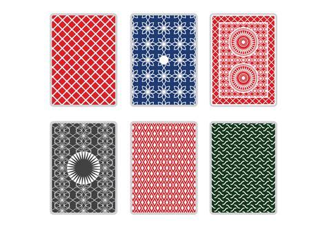 Card Design Vector