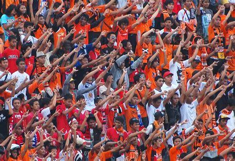 Scraff Persija The Jak Mania support your local team indonesia expat
