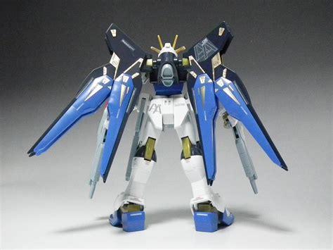 Zgmf X20a Strike Freedom Gundam Vergft kit review hg 1 144 zgmf x20a strike freedom gundam ver gft manual runners assembled no