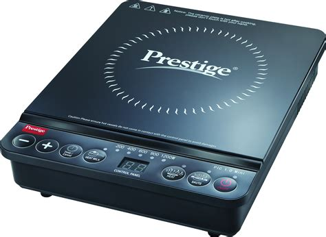 mini range cooker induction prestige cooktop prices buy prestige cooktop at lowest prices in india payback