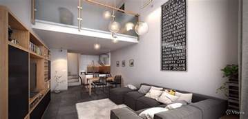 Studio Interior Design Small Loft Studio Interior Design Ideas