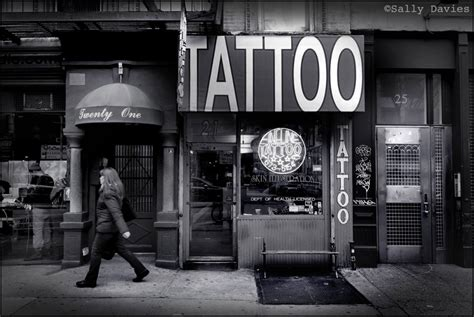 tattoo history in new york old tattoo shop pictures to pin on pinterest tattooskid