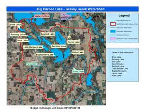 lakes in map sechrist lake lilly center for lakes streams