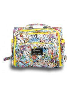 Jujube B F F Sea the tokidoki x ju ju be summer collection farfalle is