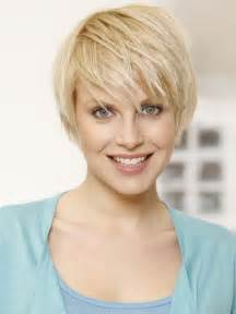 schöne kurze frisuren fransige frisuren kurz