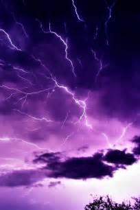 Purple Lightning Purple Lightning Photos Clouds Storms