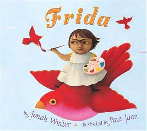 frida kahlo children s biography art school frida s bonito classic play