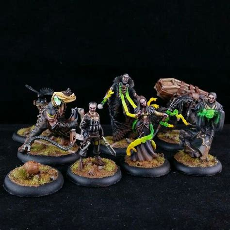 the miniature painting guild 9 best images about guild ball on pinterest