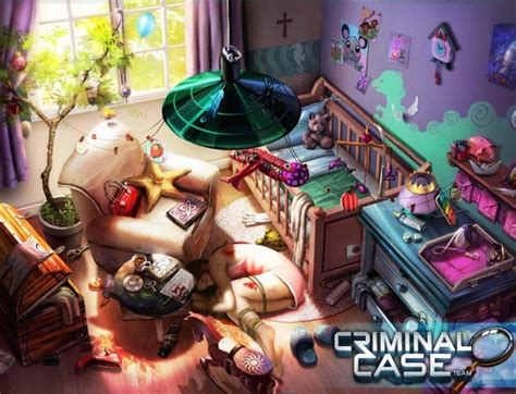 gioco criminal criminal object