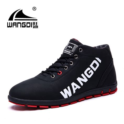 quality mens boots sales quality boot brand fashion autumn winter