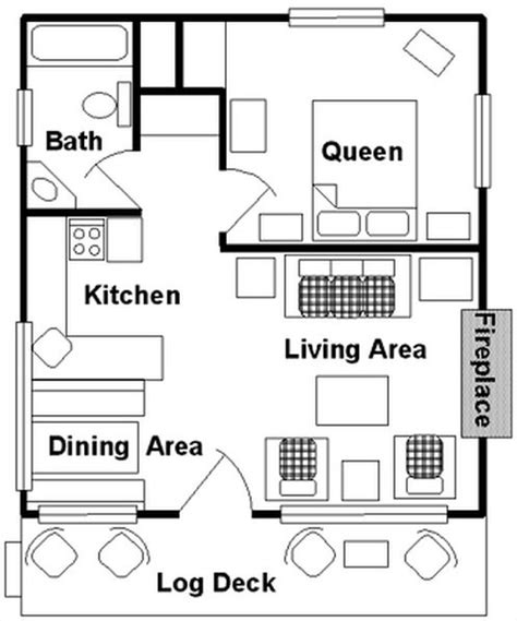 one room log cabin floor plans cozy alpine log cabin cozy homes