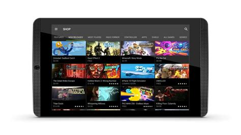 best gaming tablets best gaming tablets 2018 updated buyer s guide